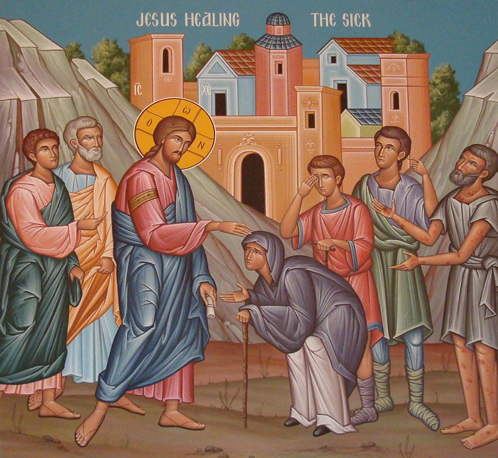 Sermons – Church of the Epiphany