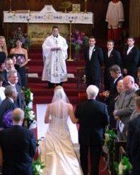 Sacraments at Epiphany