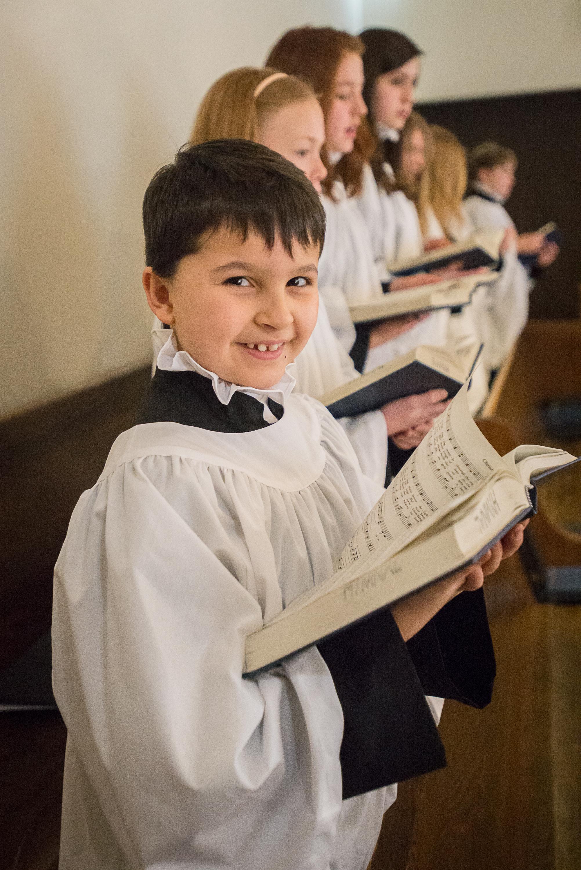 Music at Epiphany – Church of the Epiphany